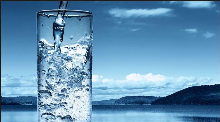 Woda – najtańsze remedium w zasięguręki