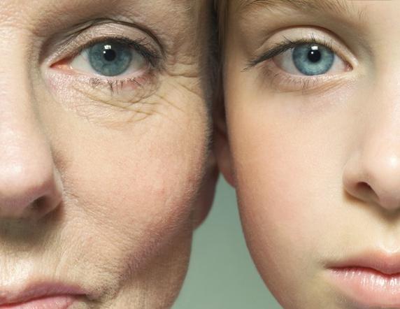 Czy efekt starzenia skóry można powstrzymać czyli białkomłodości