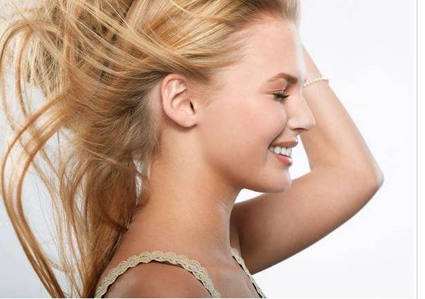 Siemię lniane na włosy – dlaczegodziała?