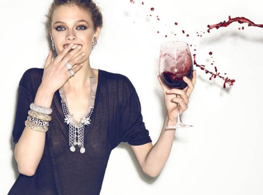 What wine does to yourcomplexion