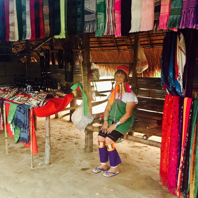 A Thai Kayan lesson that changed my life
